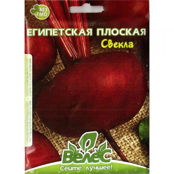 """""""Египетская плоская"""" (15 г) от ТМ """"Велес"""""""