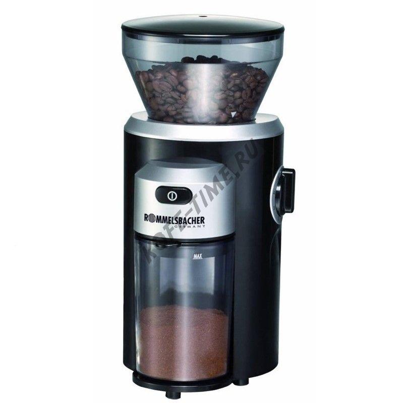 Кофемолка Rommelsbacher EKM 300