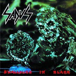 SADUS - Swallowed in Black