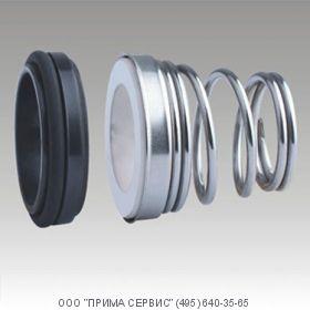 Торцевое уплотнение насоса Calpeda T 76E, TM 76E