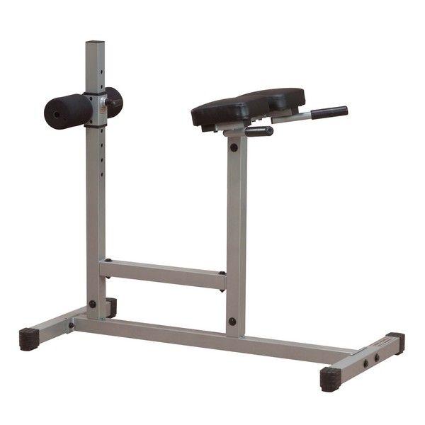 Римский стул регулируемый Body-Solid PCH24