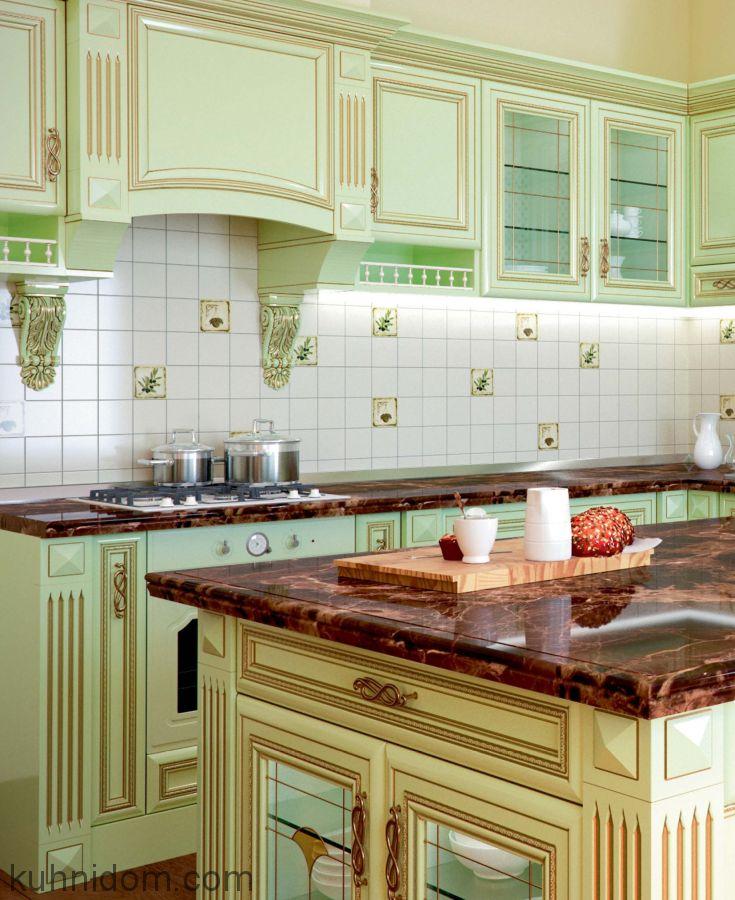 Кухня Venice