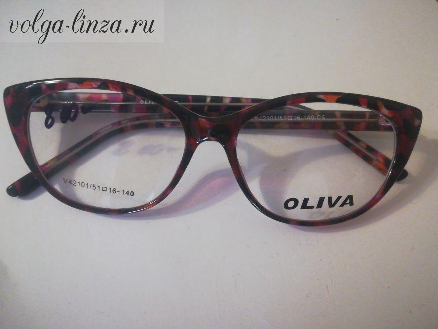 Оправа Oliva V42101