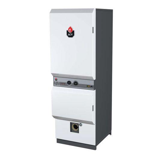 Котёл универсальный двухконтурный ACV HeatMaster N 100