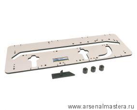 Шаблон для стыковки столешниц PFE60 VIRUTEX 6045702