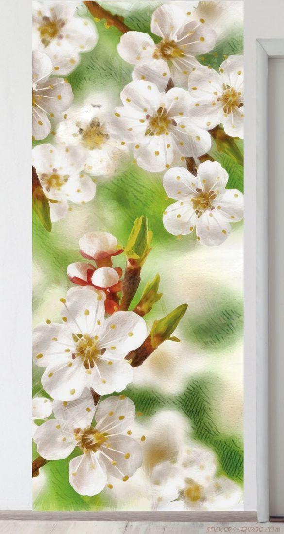 Панно на стену - Весенние зарисовки