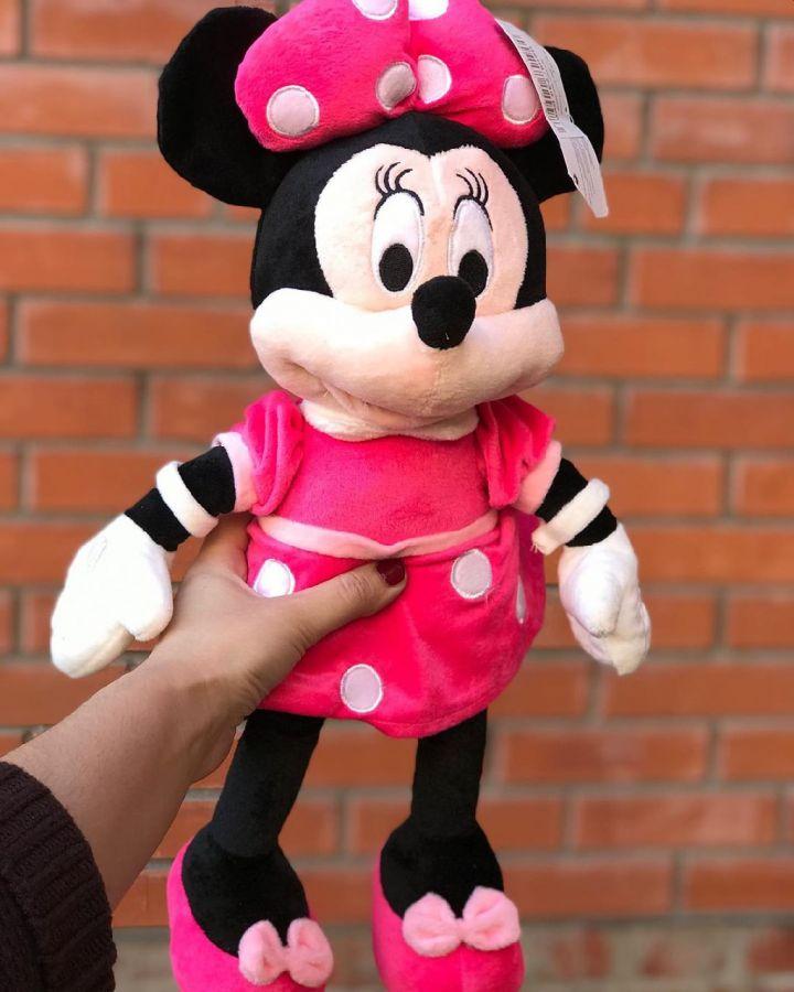 Мини Маус 48-52 см мягкая игрушка