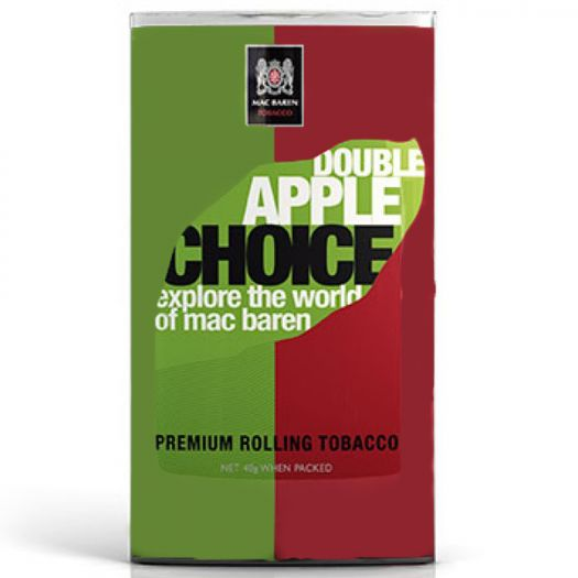 Mac Baren Double Apple Choice