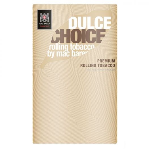 Mac Baren Dulce Choice