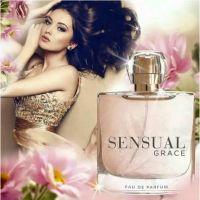 Парфюмерная вода Sensual Grace