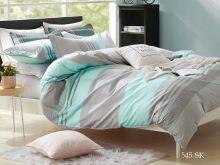 Постельное белье Сатин SK 2- спальный Арт.20/545-SK