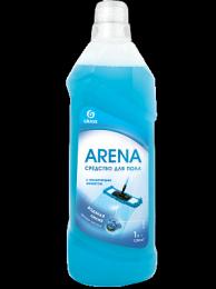 Средство для пола с полирующим эффектом Arena водяная лилия купить в Челябинске | Arena для мытья полов цена