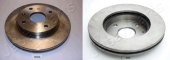 Тормозной диск Lacetti /Gentra  передний DIW09