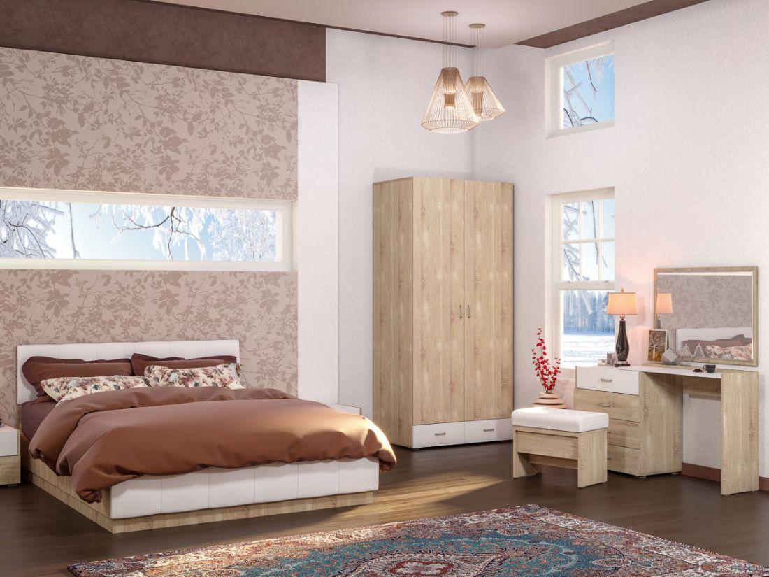 Комплект мебели ЛИНДА