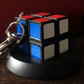Ментальный кубик Рубика 2х2 - Mental Cube by E.M.M.
