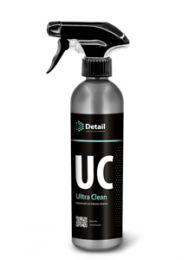 Универсальный очиститель Detail UC Ultra Clean 500мл купить в Челябинске, цена