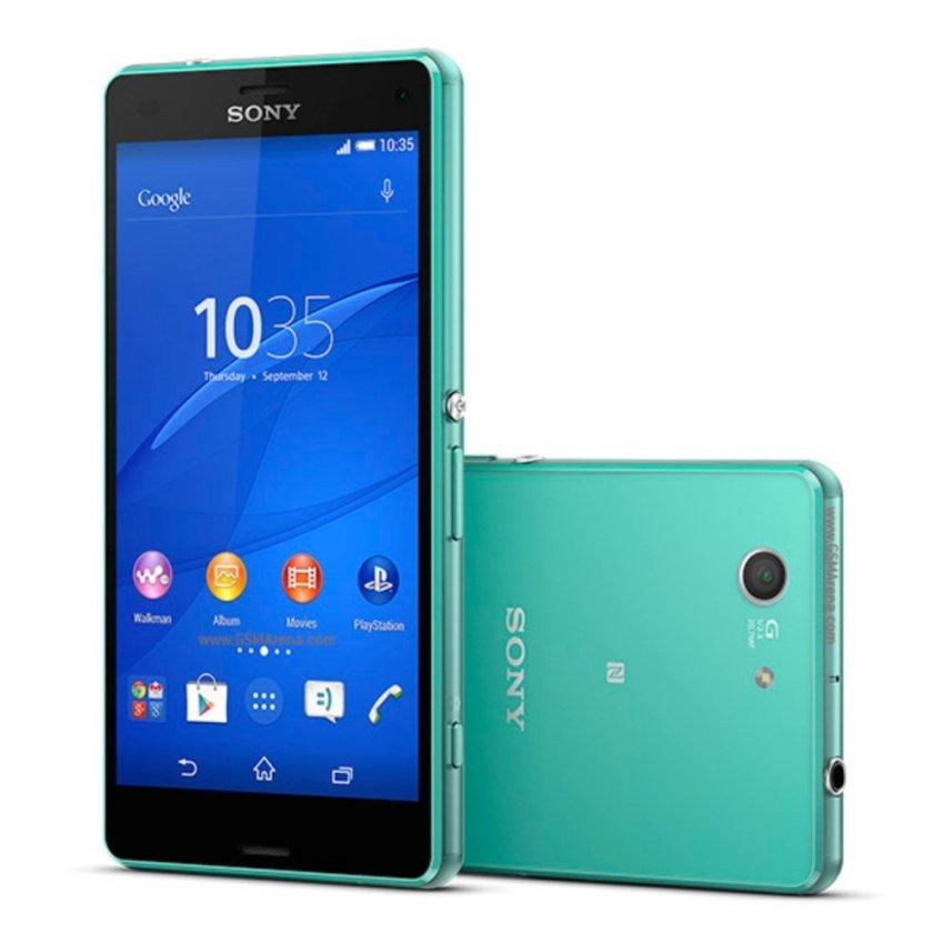 Смартфон Sony Xperia Z3 (D6603) Green