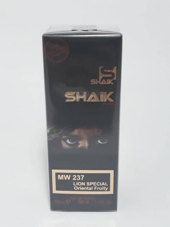 """SHAIK MW 237 (""""Lion Special"""")"""