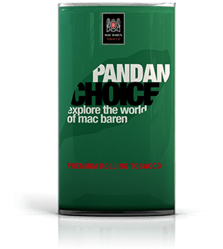 Mac Baren Pandan Choice