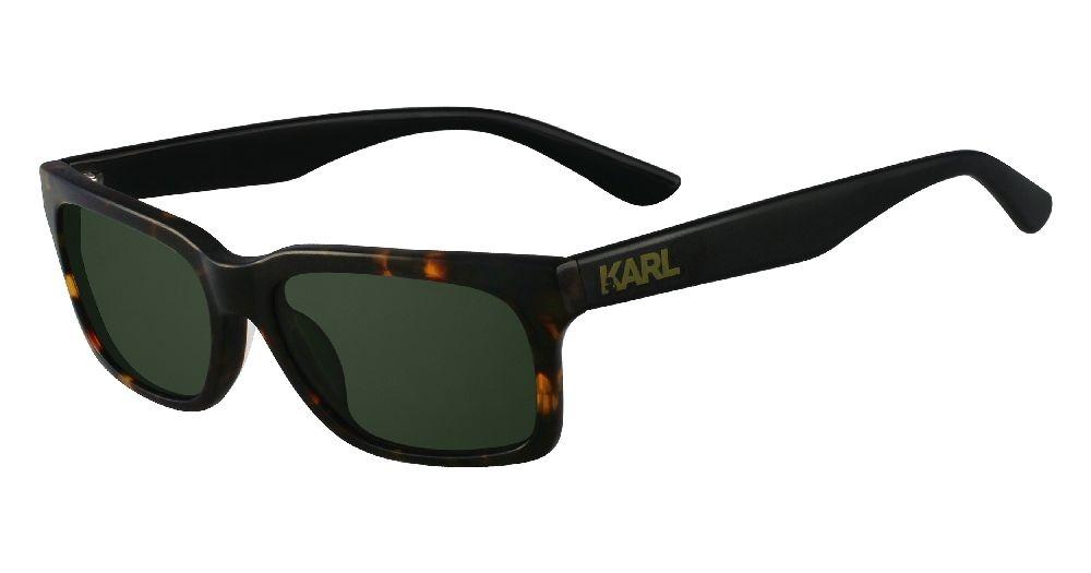 Очки KARL LAGERFIELD KL 6004S 013