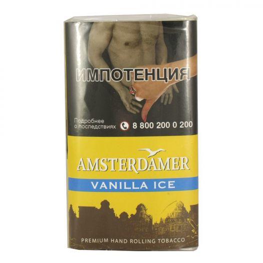 Amsterdamer Vanilla Ice