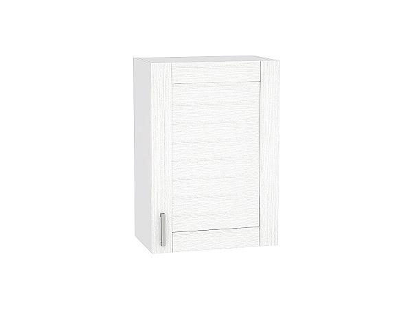 Шкаф верхний Лофт В500 (Snow Veralinga)