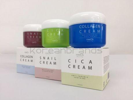 Med B Daily Cream 3 type