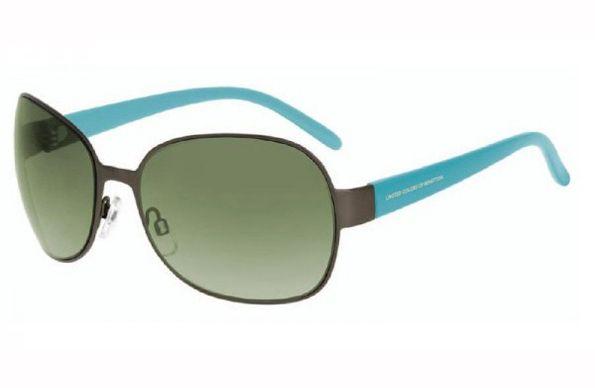 United Colors of Benetton (Бенеттон) Солнцезащитные очки BE 706 R4