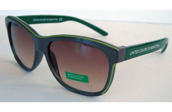 United Colors of Benetton Junior (Бенеттон джуниор) Солнцезащитные очки BB 512S R5