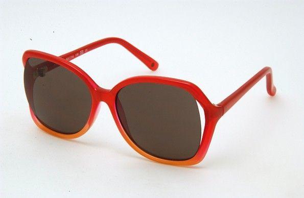 United Colors of Benetton Junior (Бенеттон джуниор) Солнцезащитные очки BB 536 03