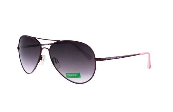 United Colors of Benetton Junior (Бенеттон джуниор) Солнцезащитные очки BB 564 R3