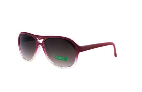 United Colors of Benetton Junior (Бенеттон джуниор) Солнцезащитные очки BB 565 R4