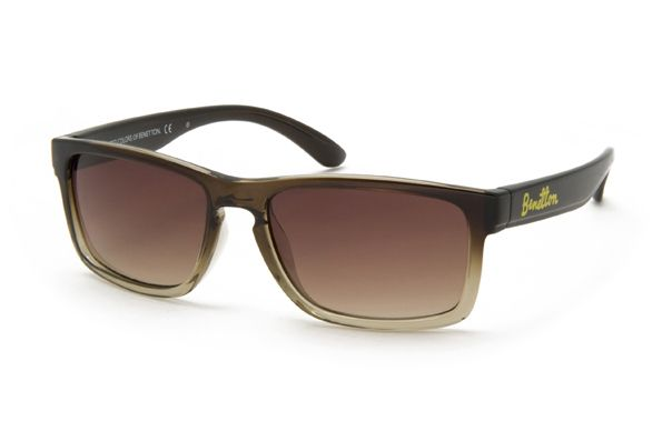 United Colors of Benetton Junior (Бенеттон джуниор) Солнцезащитные очки BB 594 03