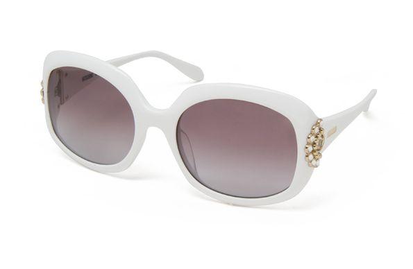 Moschino (Москино) Солнцезащитные очки MO 734S 03