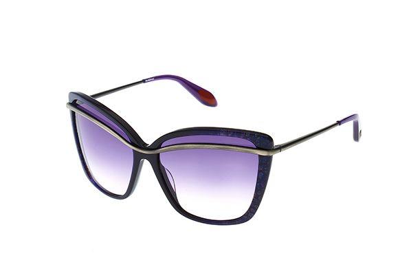 BALDININI (БАЛДИНИНИ) Солнцезащитные очки BLD 1720 102