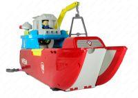 Большой Корабль Трансформер Щенячий Патруль