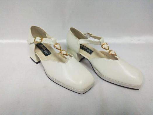 Туфли на девочек