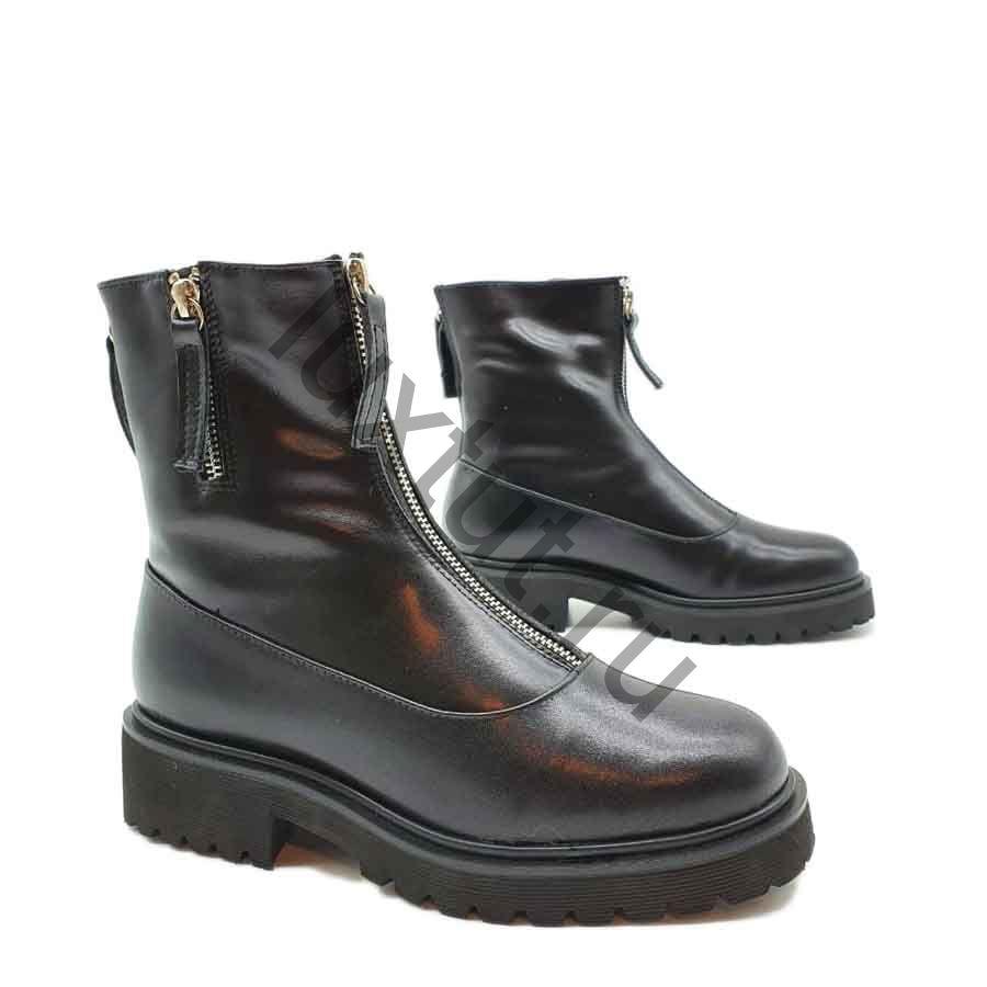 Ботинки Giuseppe Zanotti с мехом