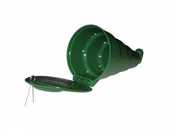 Кормушка для зимней рыбалки A-elita объем 220 мл