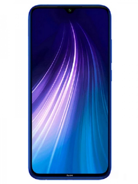 Xiaomi Redmi Note 8T 3/32 Gb Blue