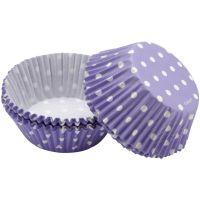 Бумажные формочки для кексов (3)