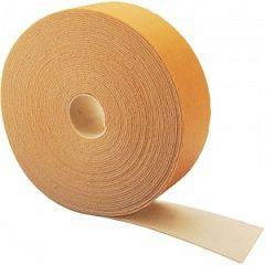 P180 115мм*25м SMIRDEX 135 Abrasoft Абразивная бумага на поролоновой основе в рулоне
