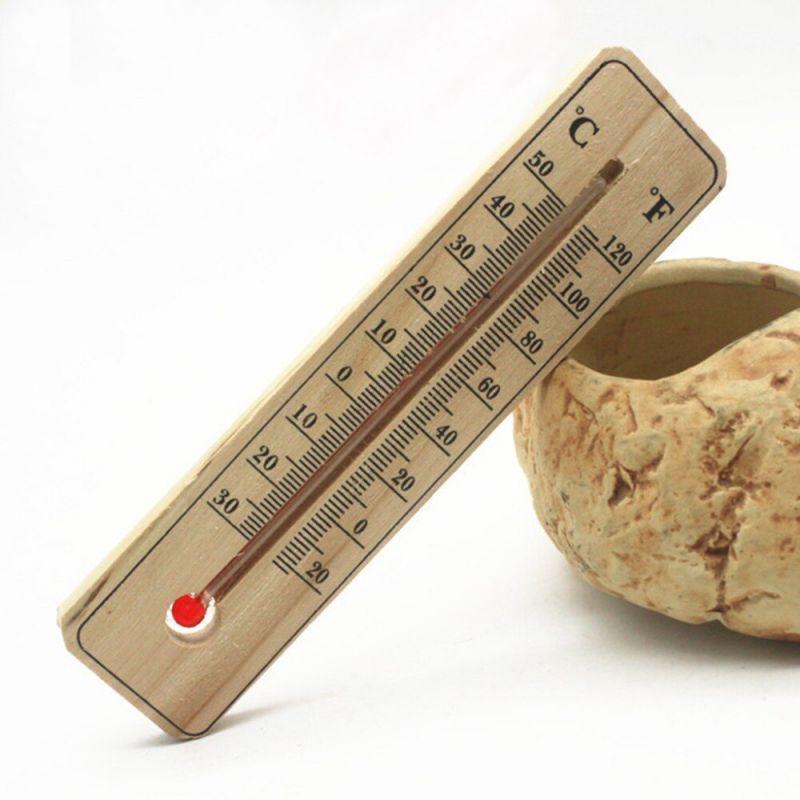 Универсальный бамбуковый термометр