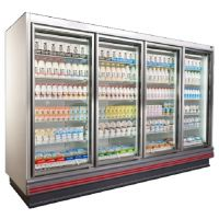 Горка холодильная Ариада Цюрих ВУ-53.85H-3124