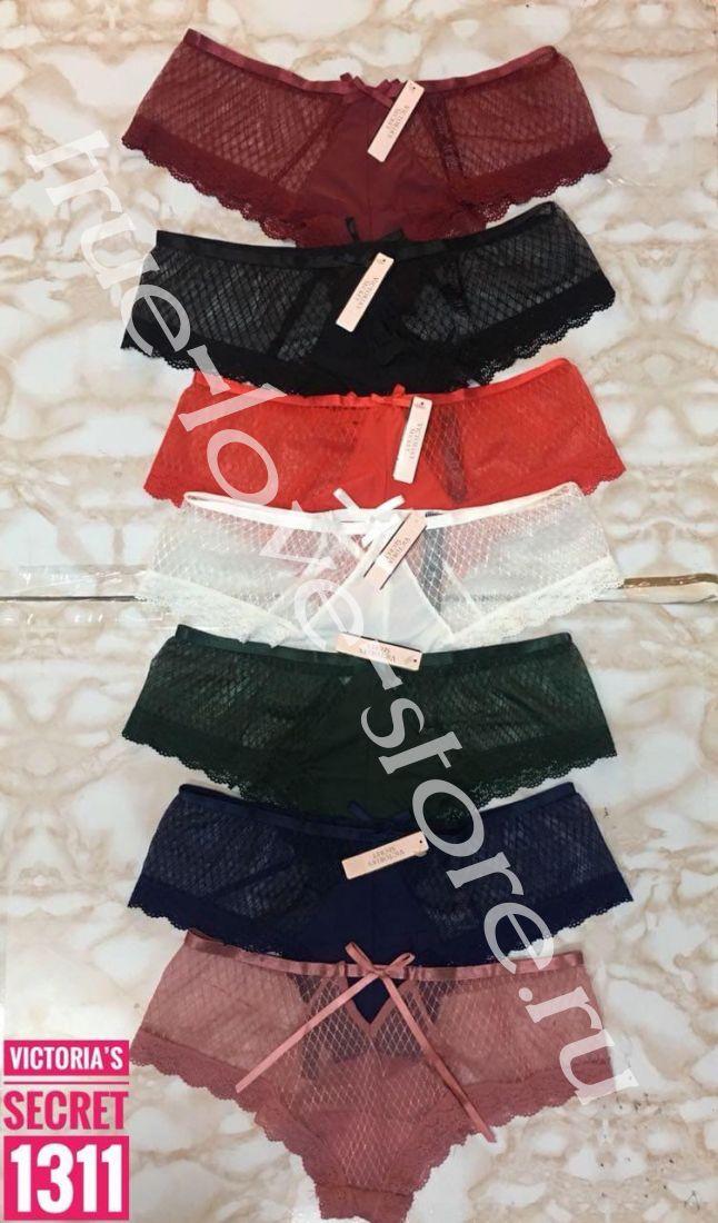 225572 - цена за 6 шт., Трусики Victoria's Secret