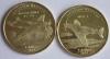 Самолёты Второй мировой войны Набор монет Агрихан 5 долларов 2019