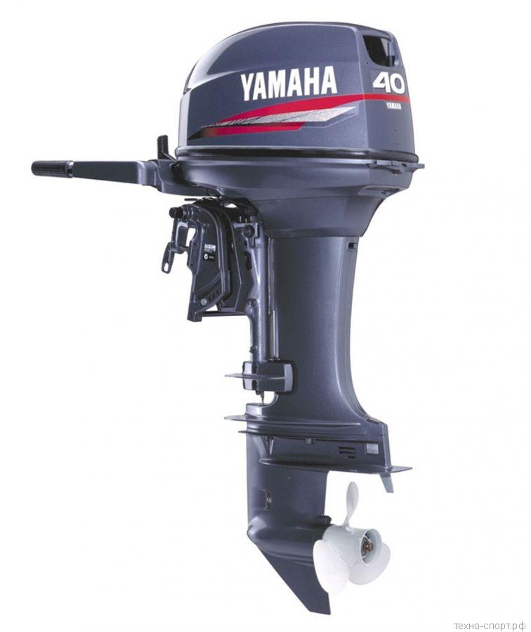 Лодочный мотор Yamaha 40 XMHL 2х-тактный