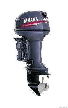 Лодочный мотор Yamaha 40 XWTL 2х-тактный