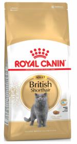 Роял канин Британская короткошерстная 34 (British Shorthair)