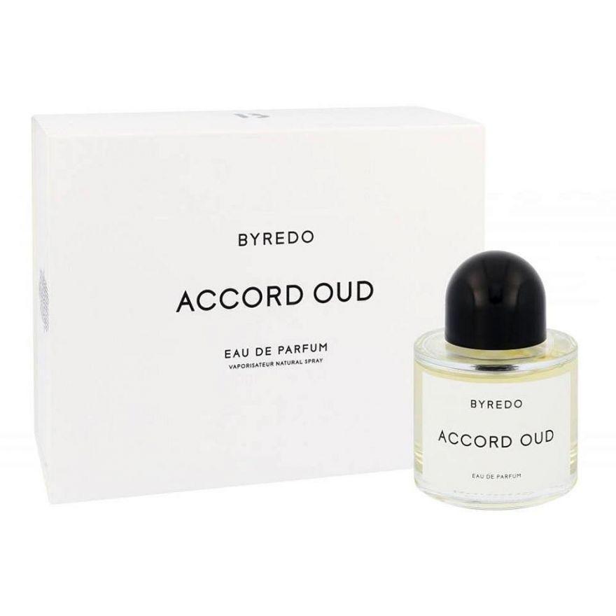 "Byredo ""Accord Oud"" (унисекс) 100 мл - подарочная упаковка"